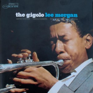 Gigolo Lee Morgan
