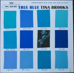 Tina Brooks True Blue