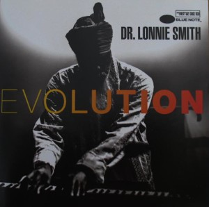 Dr Lonnie Smith Evolution
