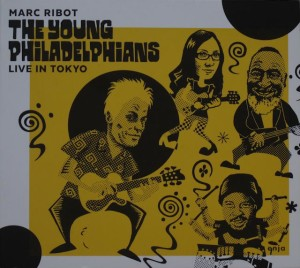 Young Philadelphians Cover