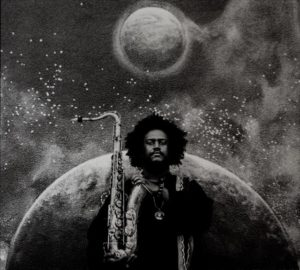 Kamasi Washington The Epic2